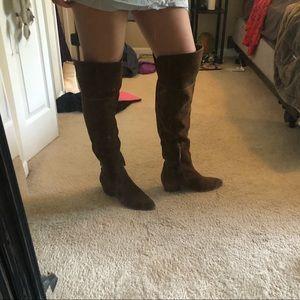 Dolce Vita OTK boots